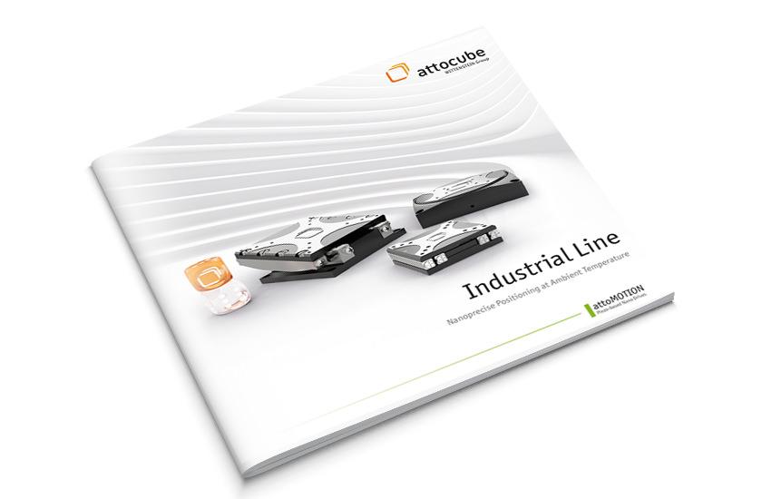 ressources, brochures, industrial line