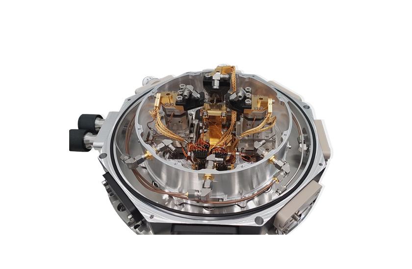 optical cryostat Customized Electrical Probe Station 3