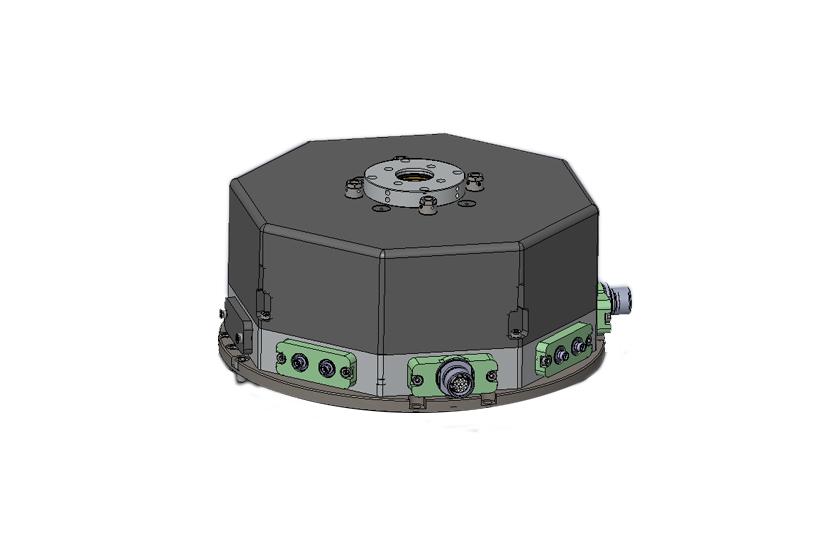 optical cryostat Customized Electrical Probe Station 8