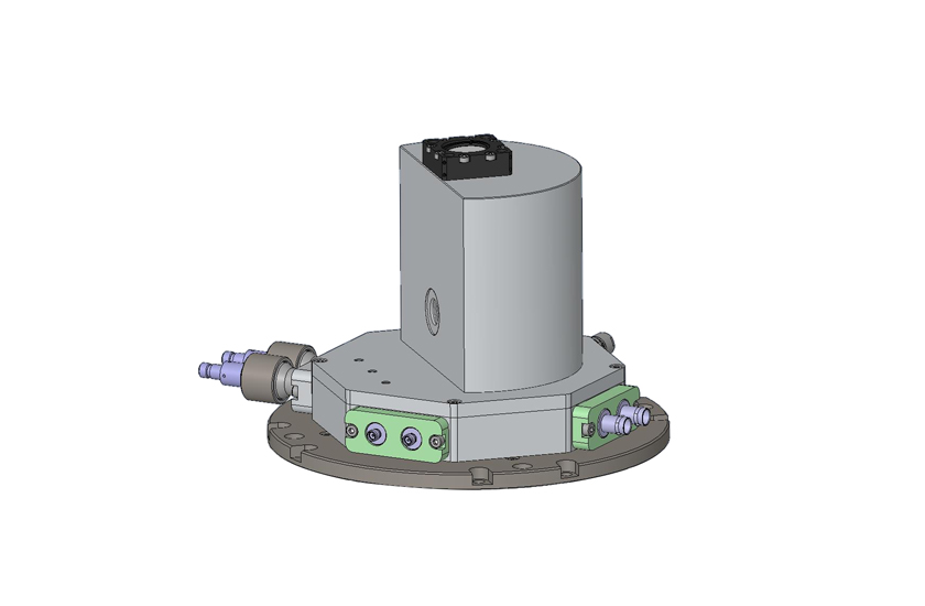 optical cryostat Photonic Probe Station 3