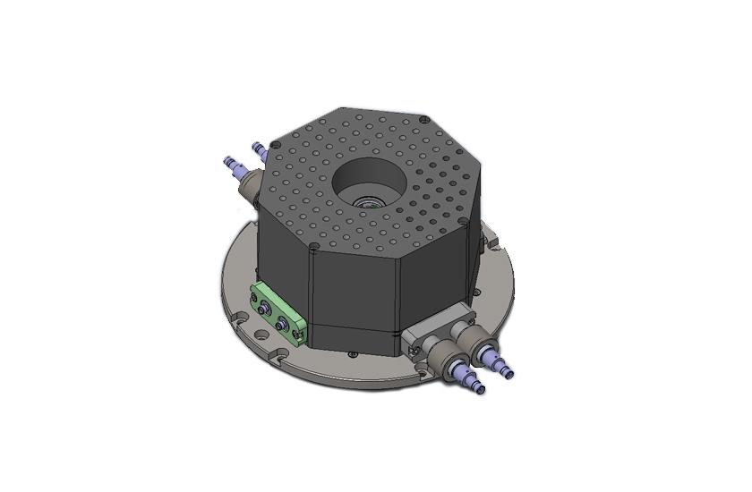 optical cryostat Customized Photonic Probe Station 3