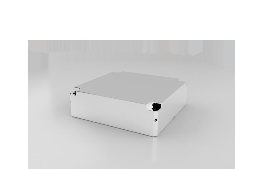 mirror blocks for attocube`s piezo positioners