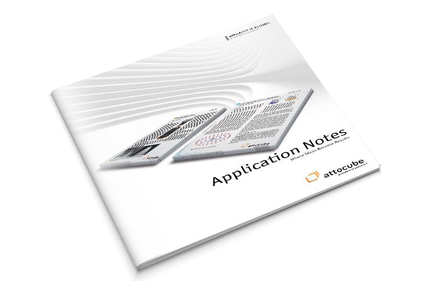 ressources, brochures, app note