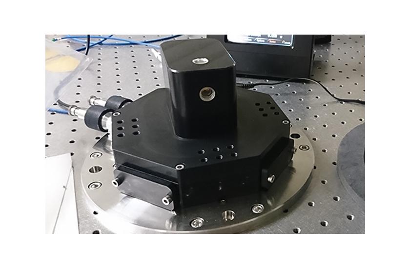 optical cryostat RT-LT free-beam Transmission 1