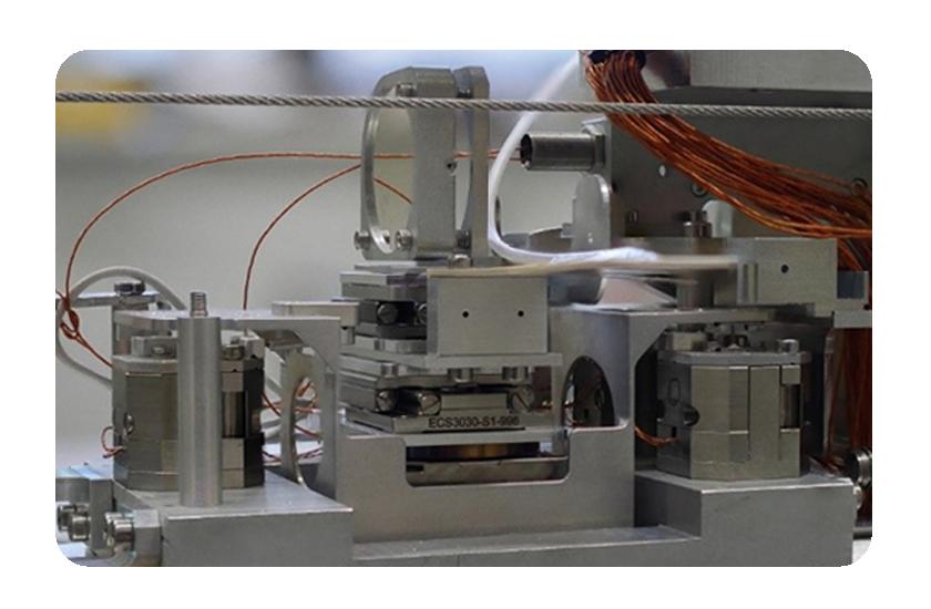 Customized Nanopositioners Cust Configurations 1