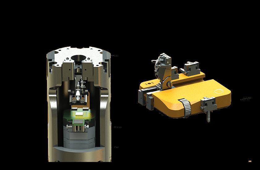 microscopes, features, attoAFM I + head, keyvisual
