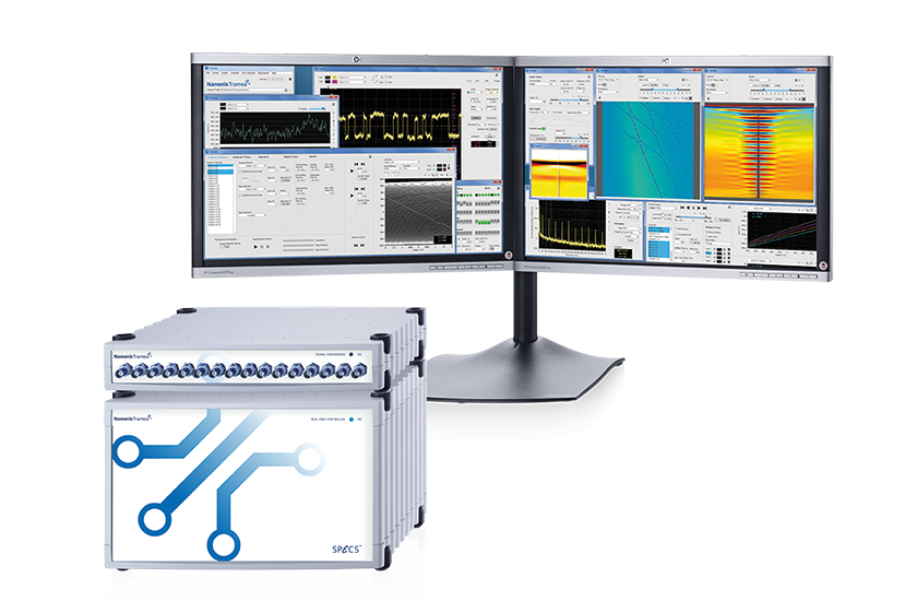 measurement tools, attotms, features, signal performance