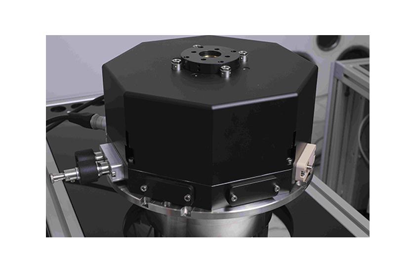 optical cryostat Customized Electrical Probe Station 5