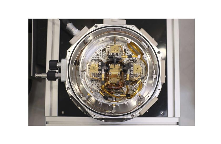optical cryostat Customized Electrical Probe Station 4