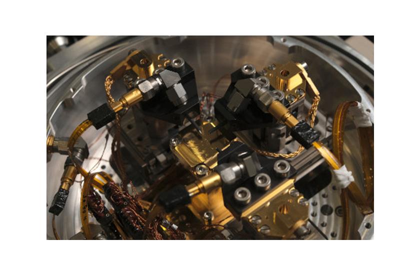 optical cryostat Customized Electrical Probe Station 1