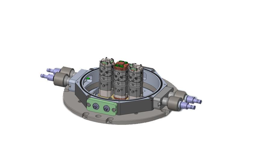 optical cryostat Customized Photonic Probe Station 2
