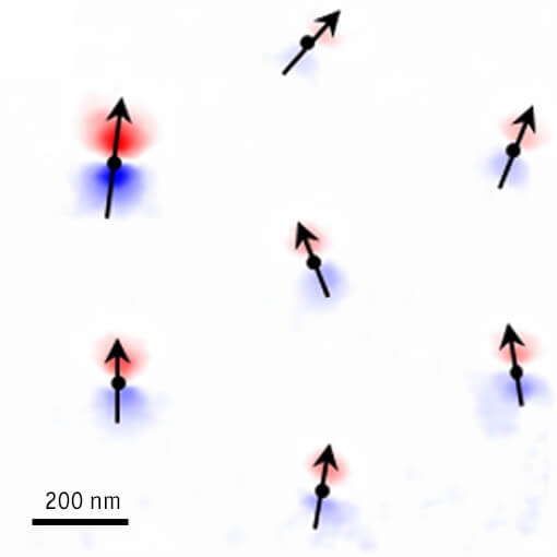 Dynamic Visualization of Nanoscale Vortex Motion using attoSTM in an attoLiquid3000 made with AFM STM for mK application