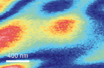 NV Center Based Nanomagnetometry attoLIQUID  attoAFM CFM oder CSFM
